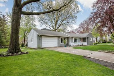324 Arbor Avenue, Wheaton, IL 60189 - #: 10381318