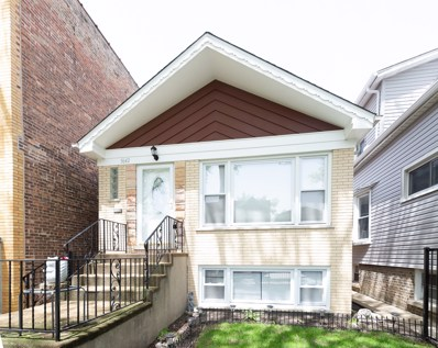 5642 W Dakin Street, Chicago, IL 60634 - #: 10381331