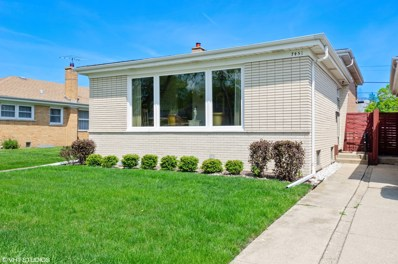 7451 Kenton Avenue, Skokie, IL 60076 - #: 10381337