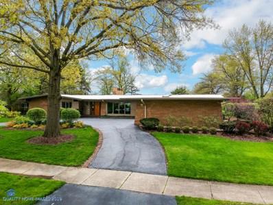 2324 Golfview Lane, Flossmoor, IL 60422 - #: 10381352