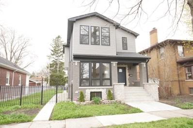 9606 S Damen Avenue, Chicago, IL 60643 - #: 10381383