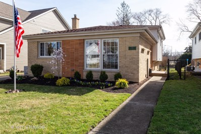 115 S Burton Place, Arlington Heights, IL 60005 - #: 10381392