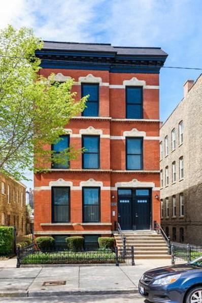 1134 N Wolcott Avenue UNIT 2R, Chicago, IL 60622 - #: 10381400
