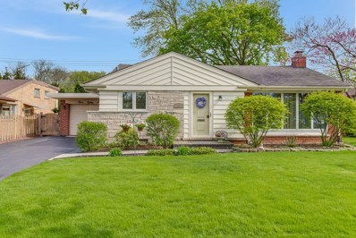386 E Huntington Lane, Elmhurst, IL 60126 - #: 10381402