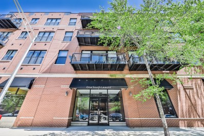 1 S Leavitt Street UNIT 209, Chicago, IL 60612 - #: 10381414