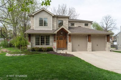 1172 N Beverly Lane, Arlington Heights, IL 60004 - #: 10381415