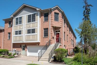 103 S Evergreen Avenue, Arlington Heights, IL 60005 - #: 10381434
