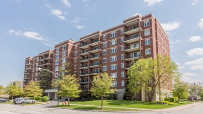 5555 N Cumberland Avenue UNIT 413