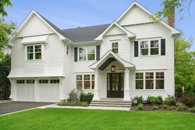 1029 Kings Lane, Glenview, IL 60025 - #: 10381471