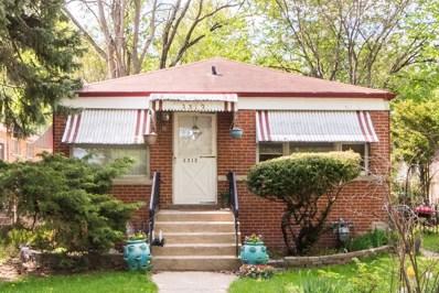 2312 Greenwood Street, Evanston, IL 60201 - #: 10381473