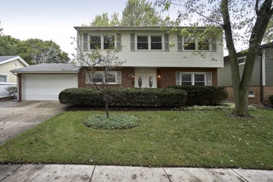 1304 E Miner Street, Arlington Heights, IL 60005 - #: 10381510