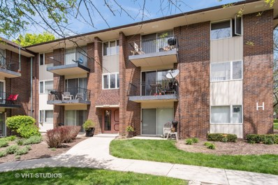 5S070  Pebblewood UNIT H3, Naperville, IL 60563 - #: 10381513