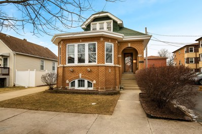 3546 N Natchez Avenue, Chicago, IL 60634 - #: 10381559