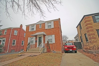 7822 W Berwyn Avenue, Chicago, IL 60656 - #: 10381561