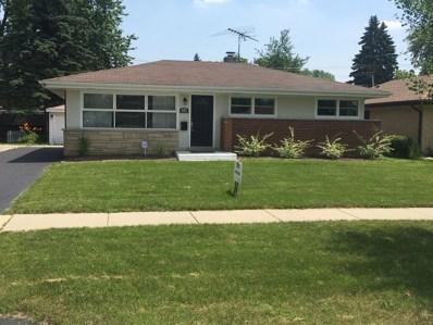 605 N Wille Street, Mount Prospect, IL 60056 - #: 10381578