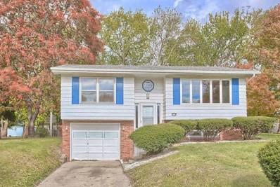 610 Robert Webb Drive, Monticello, IL 61856 - #: 10381589