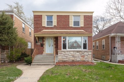 3409 W 83rd Street, Chicago, IL 60652 - #: 10381646