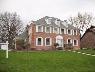 132 Founders Pointe S, Bloomingdale, IL 60108 - #: 10381669