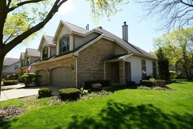 187 Benton Lane, Bloomingdale, IL 60108 - #: 10381678