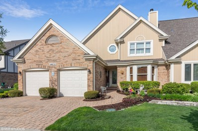 14652 Golf Road, Orland Park, IL 60462 - #: 10381683