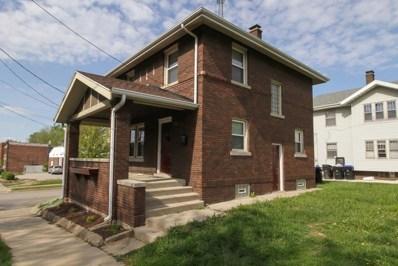 411 N Roosevelt Avenue, Bloomington, IL 61701 - #: 10381704