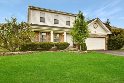 1043 Longford Road, Bartlett, IL 60103 - #: 10381720