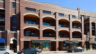 2853 N Halsted Street UNIT 201, Chicago, IL 60657 - #: 10381722