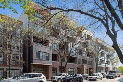 1937 W Diversey Parkway UNIT 4F, Chicago, IL 60614 - #: 10381763