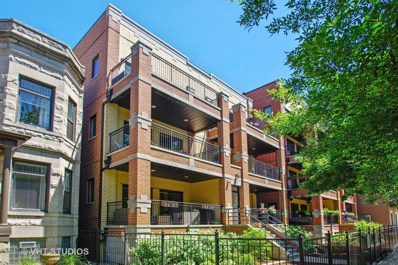 4011 N Paulina Street UNIT 1N, Chicago, IL 60613 - #: 10381776