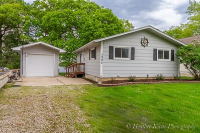 1551 Lake Holiday Drive, Lake Holiday, IL 60548 - #: 10381791