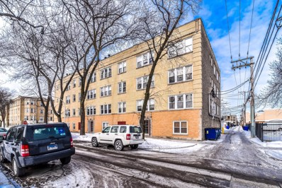 3214 W Berteau Avenue UNIT 2, Chicago, IL 60618 - #: 10381803