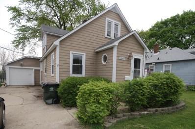 1049 Bishop Street, Antioch, IL 60002 - #: 10381812