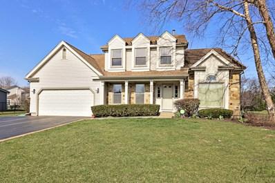 254 Stanton Court E, Buffalo Grove, IL 60089 - #: 10381829