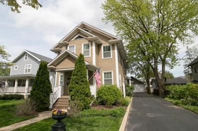 215 S Stewart Avenue, Lombard, IL 60148 - #: 10381839
