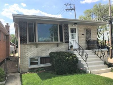 11116 S Spaulding Avenue, Chicago, IL 60655 - #: 10381852