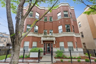 1038 S Racine Avenue UNIT 201, Chicago, IL 60607 - #: 10381866