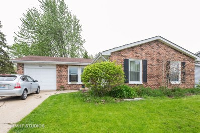 304 Hillcrest Avenue, Hampshire, IL 60140 - MLS#: 10381884