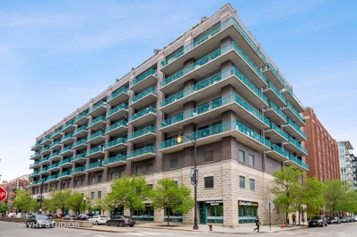 910 W Madison Street UNIT 402, Chicago, IL 60607 - #: 10381890