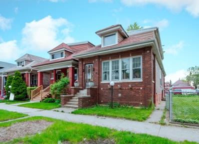 7747 S Rhodes Avenue, Chicago, IL 60619 - #: 10381891