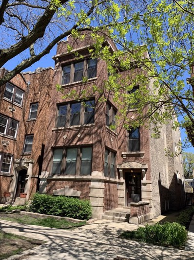 5637 N Glenwood Avenue UNIT 2, Chicago, IL 60660 - #: 10381918