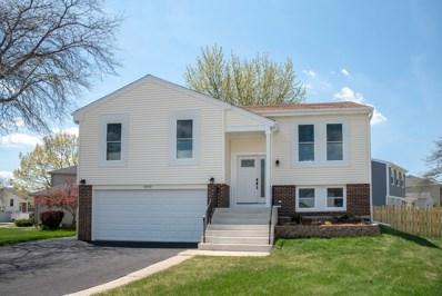 4940 Lichfield Drive, Hoffman Estates, IL 60010 - #: 10381927