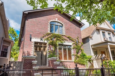 2436 W Winnemac Avenue, Chicago, IL 60625 - #: 10381956