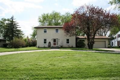 913 Barber Lane, Joliet, IL 60435 - #: 10381965