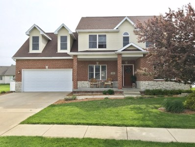 215 Highpoint Circle N, Bourbonnais, IL 60914 - MLS#: 10381979