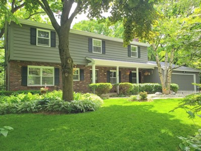 453 High Road, Cary, IL 60013 - #: 10381986