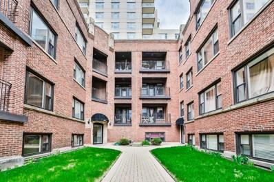 908 W Winona Street UNIT 2N, Chicago, IL 60640 - #: 10381990