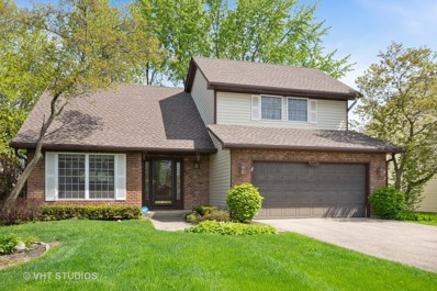 2060 Greens Court, Hoffman Estates, IL 60169 - #: 10382015