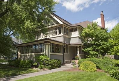 200 S Ridgeland Avenue, Oak Park, IL 60302 - #: 10382034