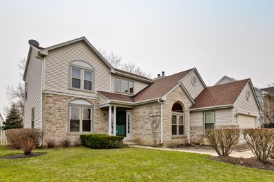 758 Williams Way, Vernon Hills, IL 60061 - #: 10382050