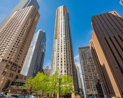 222 N Columbus Drive UNIT 5102, Chicago, IL 60601 - MLS#: 10382059